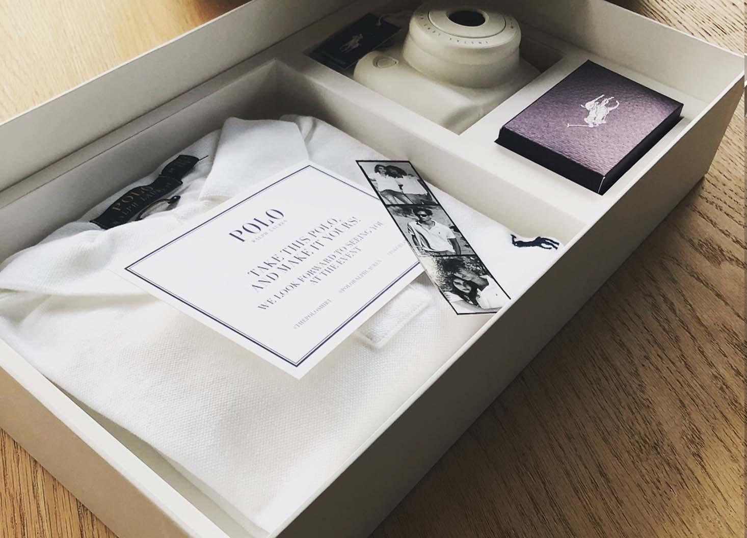 Ralph Lauren Polo Style- Hatch Design - Digital Creative Agency
